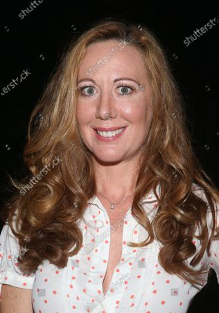 Stock Picture of Renee Percy