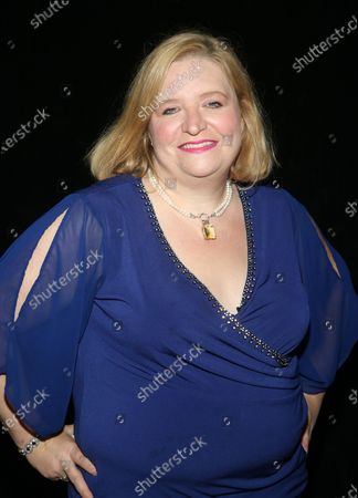Stock Photo of Mary Richardson Kennedy