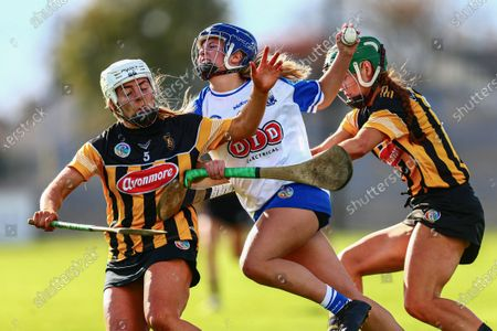 Editorial image of Liberty Insurance All-Ireland Senior Championship Round 2, Waterford GAA, Waterford, Co. Waterford - 17 Oct 2020