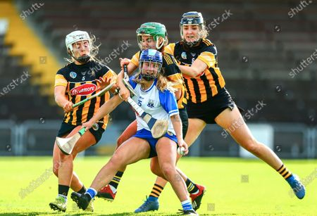 Editorial photo of Liberty Insurance All-Ireland Senior Championship Round 2, Waterford GAA, Waterford, Co. Waterford - 17 Oct 2020