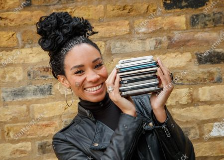 Michelle Ackerley urges Brits to trade in their phones and unlock savings using Vodafone's new trade-in tool, the ONLY place consumers can get a guaranteed instant value on their handset and save up to £360 on the new iPhone 12! 88% of Brits have never traded in despite research with YouGov showing Brits could save £6.9 billion if they did. A shocking 4.7 million Brits have admitted to throwing a phone away in a bin even though trading in your phone is much better for the environment. Simply download the MyVodafone app to find out what you could save. www.vodafone.co.uk