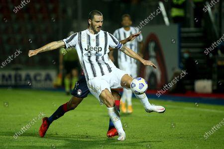 Leonardo Bonucci of Juventus