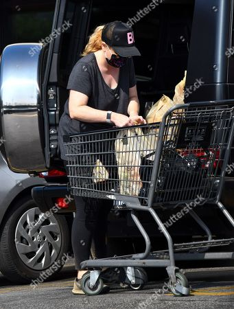 Editorial image of Rebel Wilson out and about, Los Angeles, California, USA - 18 Oct 2020