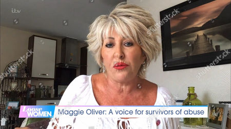 Maggie Oliver