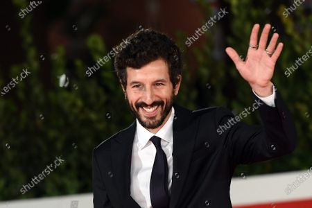 Stock Picture of Francesco Scianna