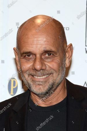 Director Riccardo Milani