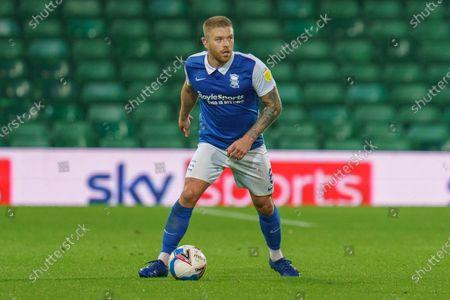 Adam Clayton of Birmingham City (8)