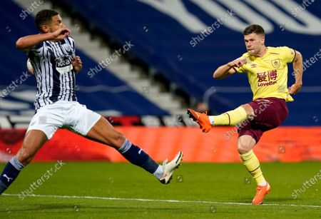 Editorial image of Britain Soccer Premier League, West Bromwich - 19 Oct 2020