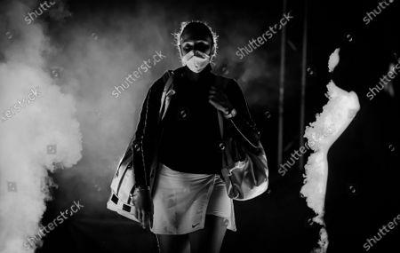 Editorial photo of J&T Banka Ostrava Open, Tennis, Ostrava, Czech Republic - 20 Oct 2020