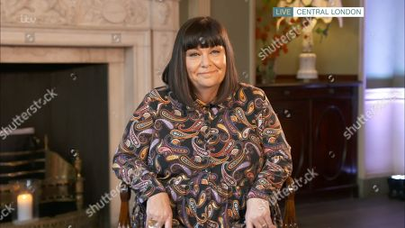 Editorial photo of 'This Morning' TV Show, London, UK - 20 Oct 2020