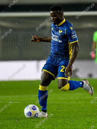 Ronaldo Vieira (Hellas Verona)