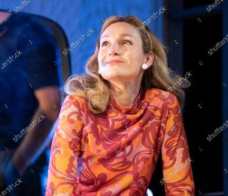 Stock Image of Nancy Carroll as Emma