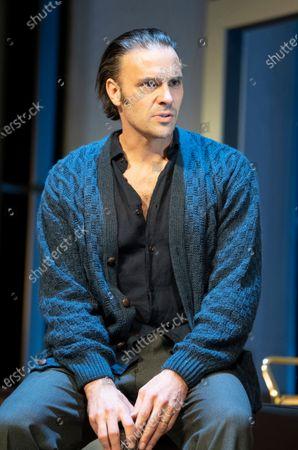 Joseph Millson as Robert,