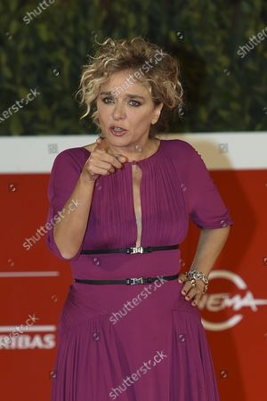 Stock Photo of Valeria Golino