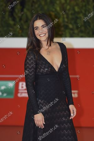 Stock Picture of Pina Turco