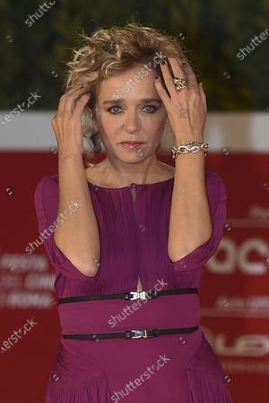 Stock Picture of Valeria Golino