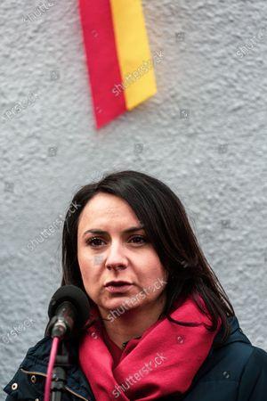 Stock Picture of Kamila Gasiuk Pihowicz