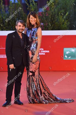 Gianmarco Amicarelli, Jane Alexander