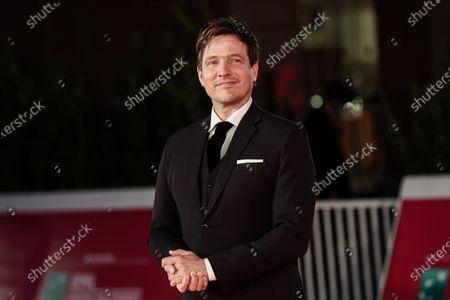 Editorial photo of 'Druk' premiere, Rome Film Festival, Italy - 20 Oct 2020
