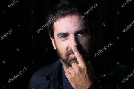 Stock Photo of Gregory Montel