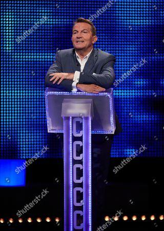 Host Bradley Walsh