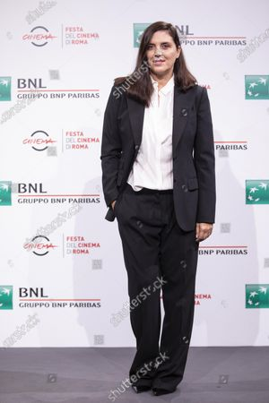 Stock Photo of Gisella Marengo