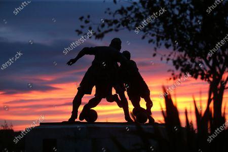 Editorial photo of Stoke City v Barnsley, EFL Sky Bet Championship - 21 Oct 2020