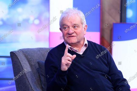 Sir Paul Nurse - Director of the Francis Crick Institute