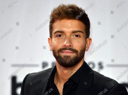 Editorial picture of 2020 Billboard Latin Music Awards, Sunrise, United States - 21 Oct 2020
