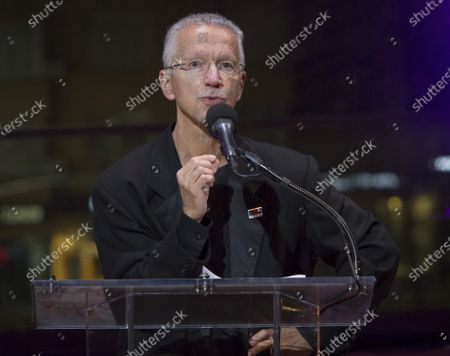 Editorial photo of FILE PHOTO: Keith Jarrett, New York, Ny, Usa - 13 Jan 2014