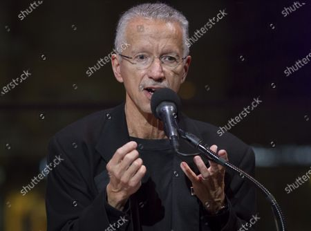 Editorial picture of FILE PHOTO: Keith Jarrett, New York, Ny, Usa - 13 Jan 2014