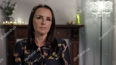 Episode 2 - Rachel Williams  Pictured: Rachel Williams A woman's life is in the balance after she escapes years of coercive control and domestic abuse.