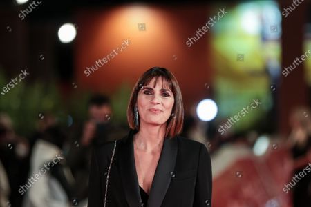Stock Picture of Director Elisa Amoruso