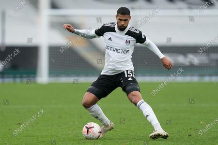 Ruben Loftus-Cheek of Fulham (15)