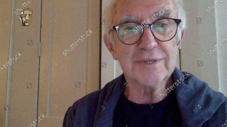 Stock Photo of Jonathan Pryce - Actor, sponsored by Audi - 'The Two Popes'