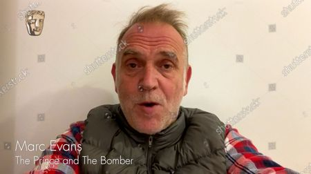 Marc Evans - Single Documentary - 'The Prince and the Bomber'
