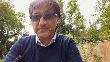 Exclusive - Asif Kapadia