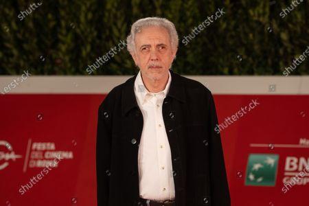 Director Fernando Trueba