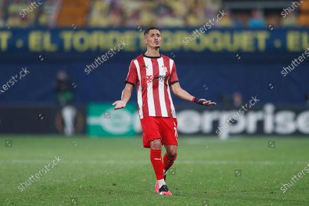 Editorial photo of Soccer : 2020-2021 UEFA Europa League : Villarreal CF 5-3 Sivasspor, Vila-Real, Spain - 22 Oct 2020