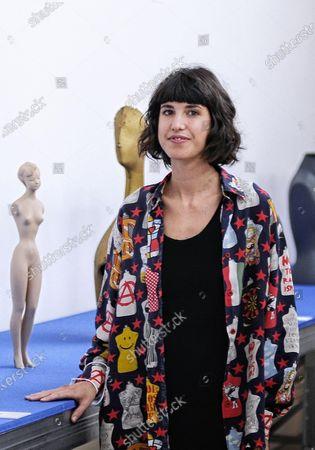 Ara Pacis shows Romaison. Priscilla Contesini, Mensura mannequin company.