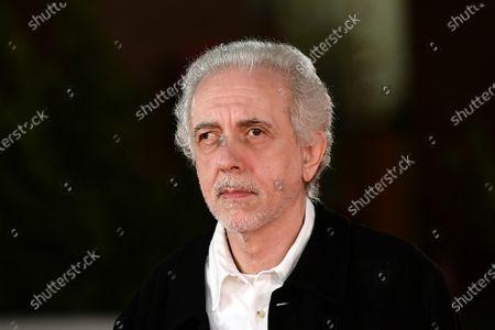 Stock Picture of Director Fernando Trueba