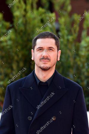 Director Gabriele Mainetti