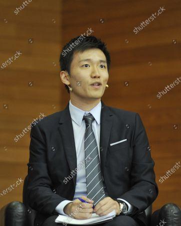 Steven Zhang