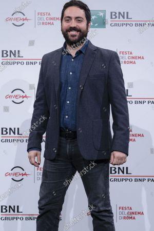 Director Matteo Rovere