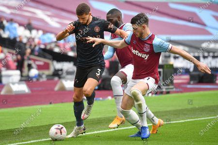 Editorial image of Soccer Premier League, London, United Kingdom - 24 Oct 2020