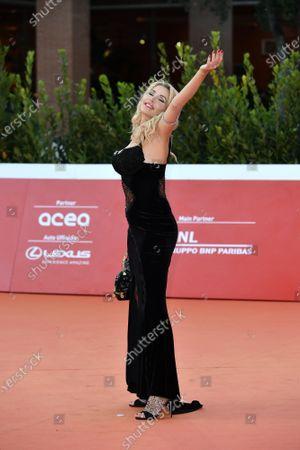 Stock Picture of Valeria Marini