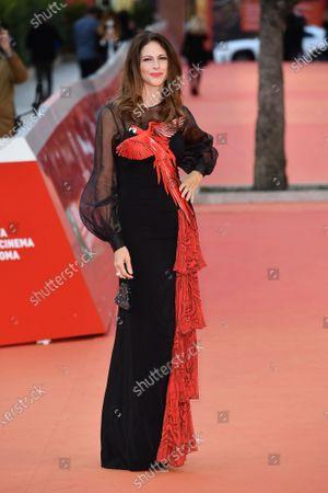 Editorial picture of 'Borat Subsequent Moviefilm' premiere, Rome Film Festival, Italy - 23 Oct 2020