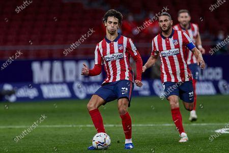 Joao Felix of Atletico de Madrid