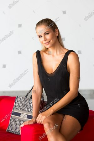 Stock Image of Agueda Lopez