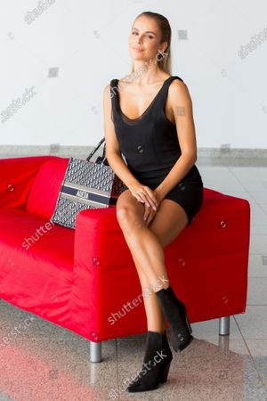 Stock Picture of Agueda Lopez